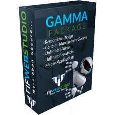 Web Design Gamma