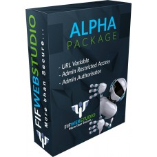Web Security Alpha